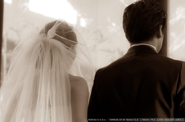 10099963結婚式②