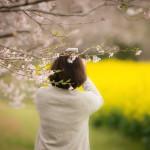 ある春の日に・・・