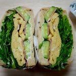 サンドイッチ色々・・・
