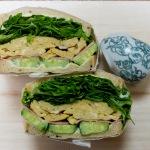 3.13~サンドイッチの日